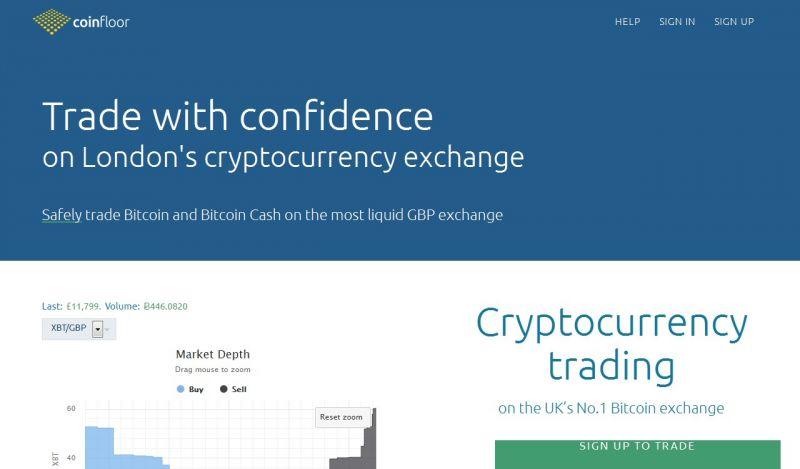 Coinfloor.co.uk Review – Scam or Not?   Best Bitcoin Exchange 2018 ...