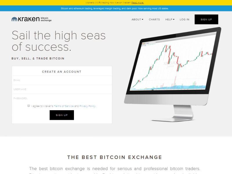 Kraken review scam or not best bitcoin exchange 2018 best visit website ccuart Image collections