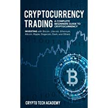 cryptocurrency trading beginners guide
