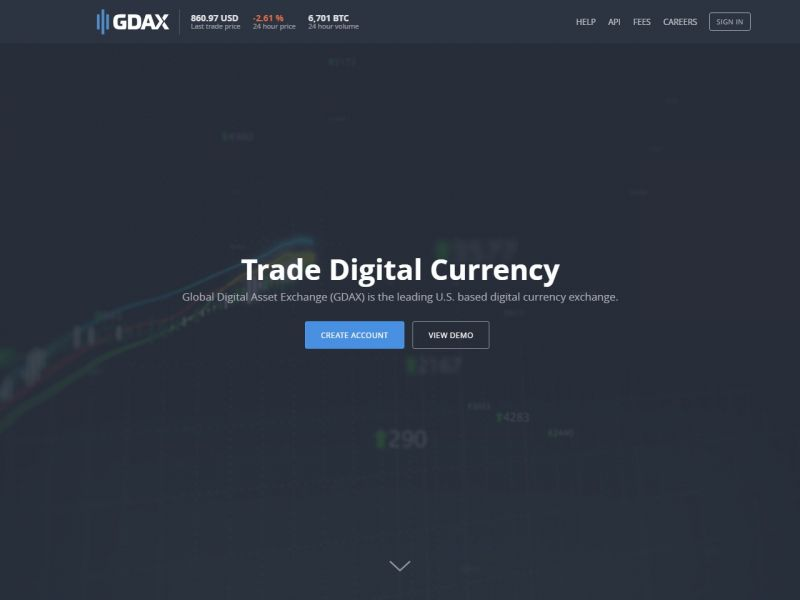 gdax drivers license not enough