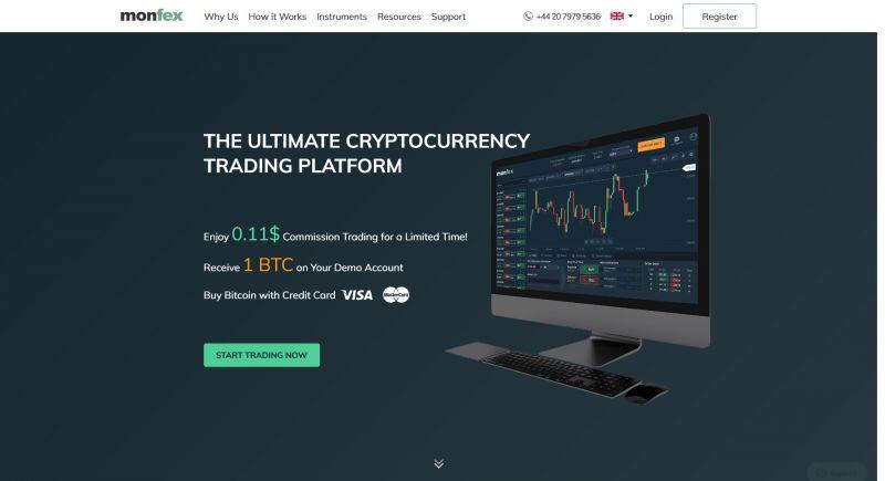 Monfex com Review 2019 – Scam or Not?