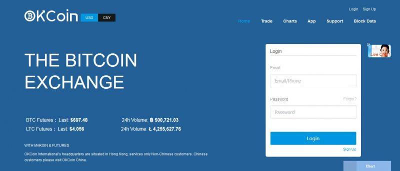 OKCoin com Review 2019 – Scam or Not?