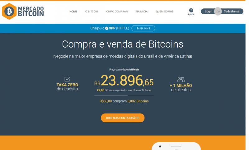 mercado bitcoin fraude empresa binária forex