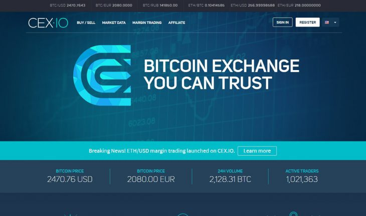 bitcoin trading sit best place to actively trade bitcoin