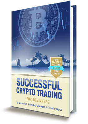 Best books for crypto trading
