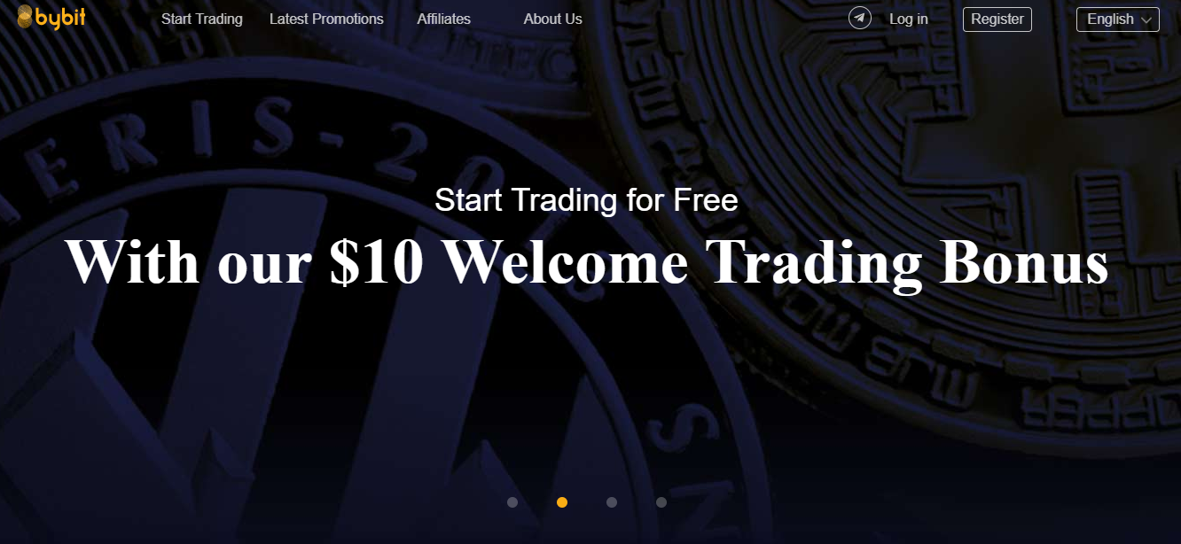 Join ByBit