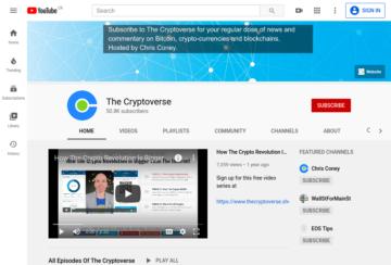 The-Cryptoverse