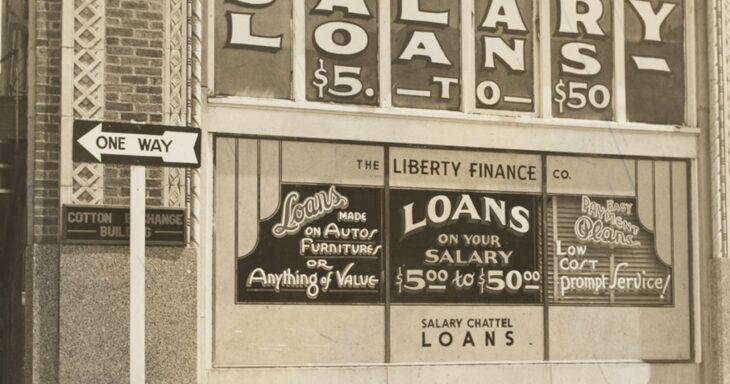 Bitcoin loans